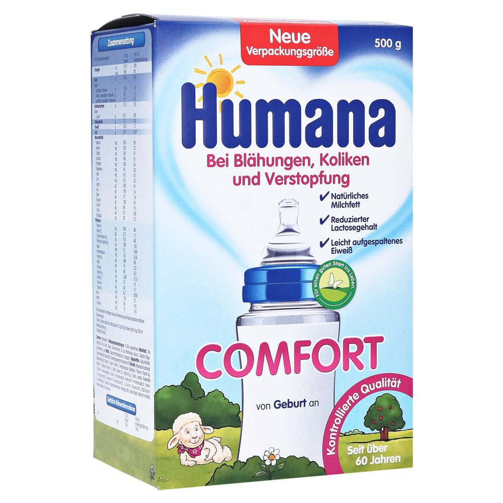 humana-comfort-spezialnahrung-pulver-500-gramm