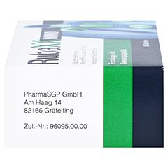 RUBAXX Mono Tabletten 80 Stück - Linke Seite