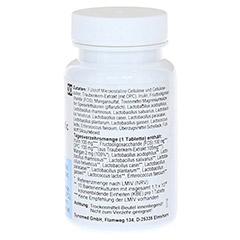ENTEROBACT metabolic Tabletten 30 Stück - Linke Seite