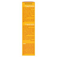 BIODERMA Photoderm Max Aquafluid SPF 50+ ungetönt 40 Milliliter - Linke Seite