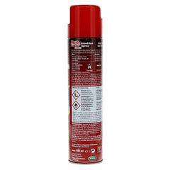 NEXA LOTTE Insektspray Ultra 400 Milliliter - Linke Seite