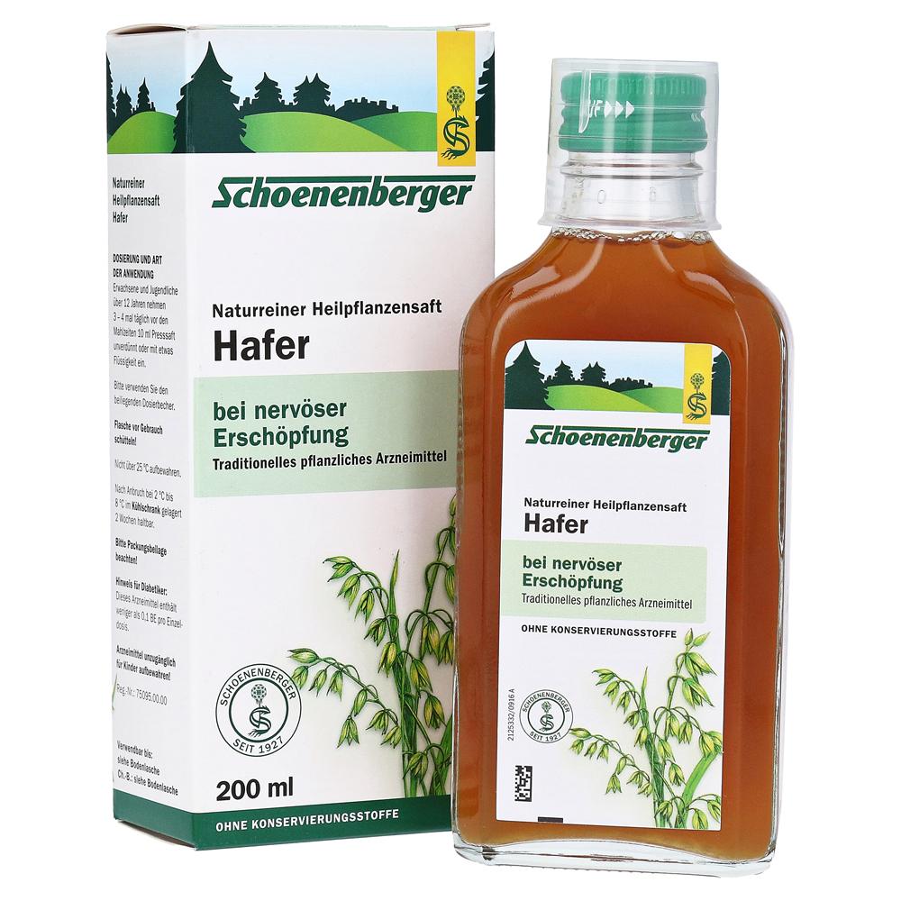 hafersaft-schoenenberger-saft-200-milliliter