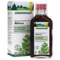 Melisse naturreiner Heilpflanzensaft Schoenenberger 200 Milliliter