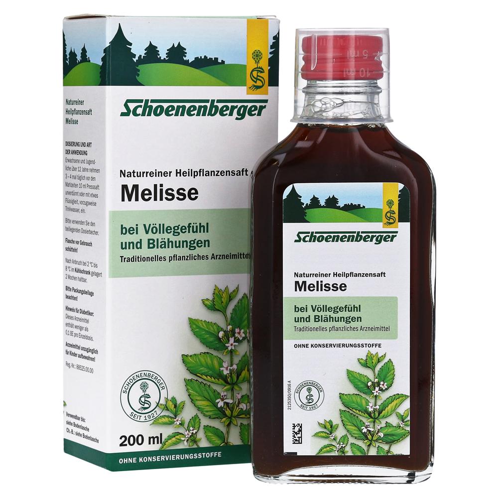 melissensaft-schoenenberger-saft-200-milliliter