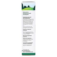 Schafgarbe naturreiner Heilpflanzensaft Schoenenberger 200 Milliliter - Linke Seite