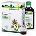 Thymian naturreiner Heilpflanzensaft Schoenenberger 3x200 Milliliter