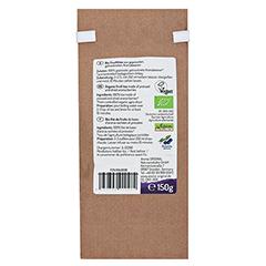 BIO ARONIA Tee 150 Gramm - Rückseite