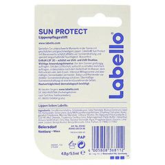 LABELLO Sun Protect LSF 30 1 Stück - Rückseite