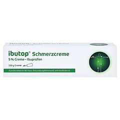 Ibutop Schmerzcreme 150 Gramm N3 - Vorderseite