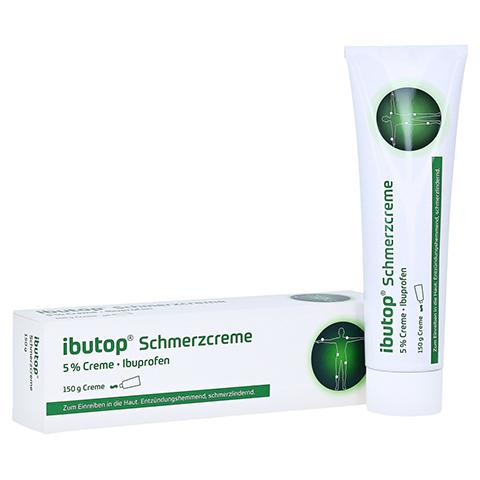 Ibutop Schmerzcreme 150 Gramm N3