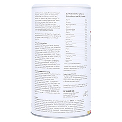 medpex Vitalkost 500 Gramm - Rechte Seite