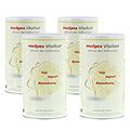 medpex Vitalkost - 4er Pack 4x500 Gramm