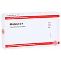 ABROTANUM D 4 Ampullen 8x1 Milliliter N1
