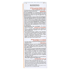 BIODERMA Photoderm M Anti-Pigment Cre.SPF 50+ dore 40 Milliliter - Rückseite