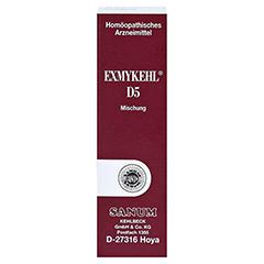 EXMYKEHL D 5 Tropfen zum Einnehmen 10 Milliliter N1 - Vorderseite