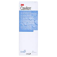 CAVILON 3M reizfreier Hautschutz Spray 3346P 28 Milliliter - Vorderseite