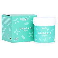 OMEGA-3 DHA+EPA vegan Kapseln 30 Stück