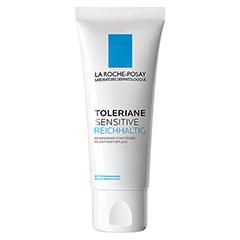 La Roche-Posay Toleriane Sensitive Reichhaltig Feuchtigkeitspflege 40 Milliliter