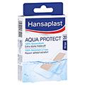 HANSAPLAST Aqua Protect Strips 20 Stück