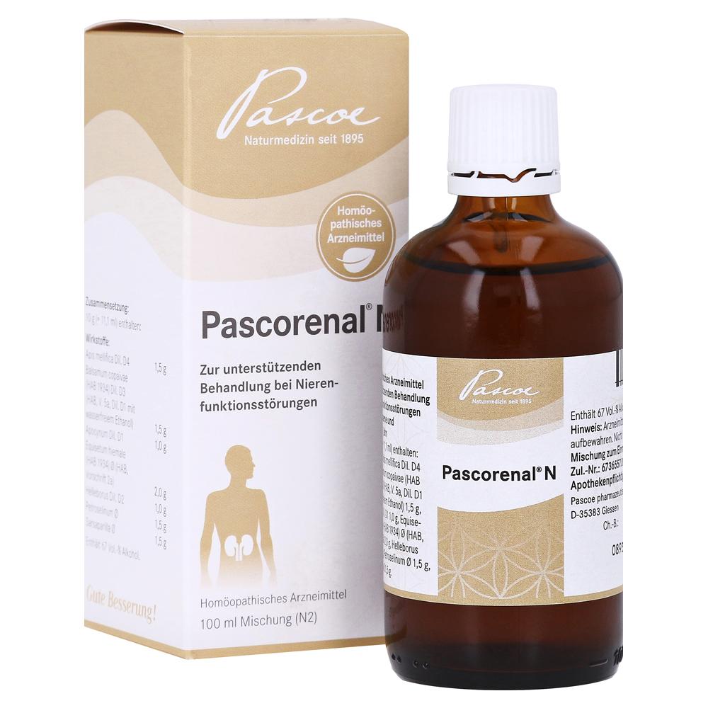 pascorenal-n-tropfen-100-milliliter