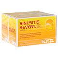 SINUSITIS HEVERT SL Tabletten 200 Stück N2