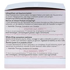 CAUDALIE Resveratrol Lift Kaschmir Creme 50 Milliliter - Linke Seite