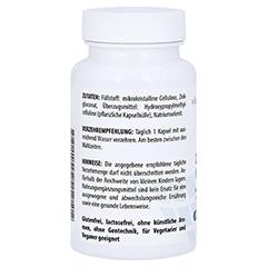 ZINK SELEN Kapseln 15 mg/100 µg 100 Stück - Linke Seite