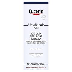 EUCERIN UreaRepair PLUS Lotion 10% 250 Milliliter - Rückseite