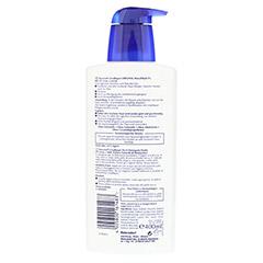 EUCERIN UreaRepair ORIGINAL Waschfluid 5% 400 Milliliter - Rückseite
