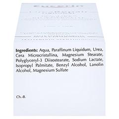 EUCERIN UreaRepair ORIGINAL Salbe 10% 100 Milliliter - Unterseite