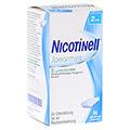 Nicotinell 2mg Spearmint 96 Stück