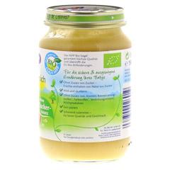 HIPP Früchte Banane-Pfirsich-Apfel 190 Gramm - Rechte Seite