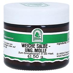WEICHE SALBE - Ung.Molle 50 Gramm