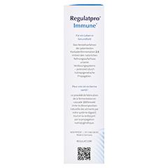 REGULATPRO Immune flüssig 4x20 Milliliter - Linke Seite