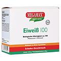 EIWEISS 100 Schoko Megamax Pulver 7x30 Gramm
