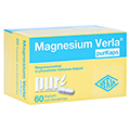 Magnesium Verla purKaps vegane Kapseln zum Einnehmen 60 Stück