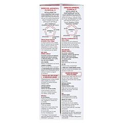 Vichy Dercos Aminexil Clinical 5 für Frauen 21x6 Milliliter - Linke Seite