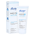 LA MER MED+ Anti-Dry beruhigende Maske ohne Parfum 50 Milliliter