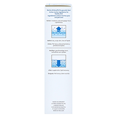 LA MER MED+ Anti-Dry Lipidcreme o.Parfum 50 Milliliter - Linke Seite