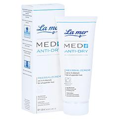 LA MER MED+ Anti-Dry Meersalzcreme ohne Parfum 100 Milliliter