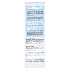 LA MER MED+ Anti-Dry Lipidcreme ohne Parfum 100 Milliliter - Rückseite