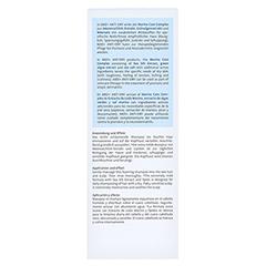 LA MER MED+ Anti-Dry Shampoo o.Parfum 200 Milliliter - Rückseite