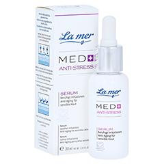 LA MER MED+ Anti-Stress Serum o.Parfum 30 Milliliter