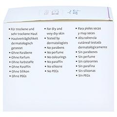 LA MER MED+ Anti-Stress reichhalt.Tagescre.o.Parf. 50 Milliliter - Rechte Seite