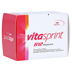 Vitasprint B12 100 Stück