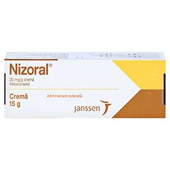 Nizoral 2% 30 Gramm N1 - Oberseite