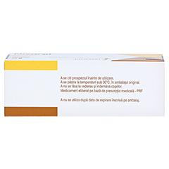Nizoral 2% 30 Gramm N1 - Unterseite