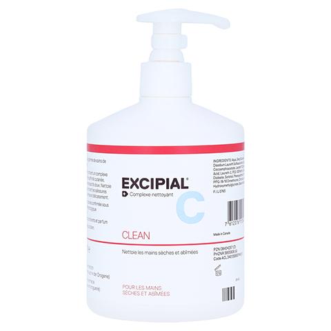 Excipial Clean Flüssig-syndet 500 Milliliter