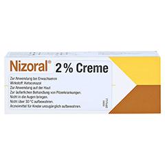 Nizoral 2% 30 Gramm N1 - Vorderseite