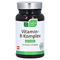 NICAPUR Vitamin B Komplex aktiviert Kapseln 60 Stück